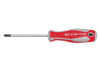 Pozidriv Screwdriver KING TONY 1428