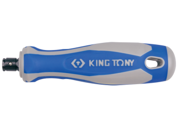 Interchangeable Screwdriver Handle KING TONY 91232