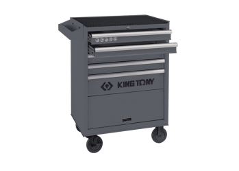 144 PC. Tool Trolley Set KING TONY 932-010MR-G