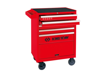 144 PC. Tool Trolley Set KING TONY 932-010MR