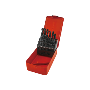 25 PC. Drill-Bit Set KING TONY 11325SQ