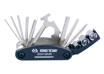 Bicycle Repair Tools  KING TONY
