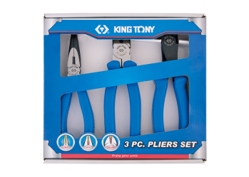 Pliers & Set  KING TONY