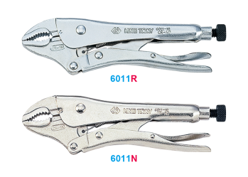 Grip Pliers  KING TONY