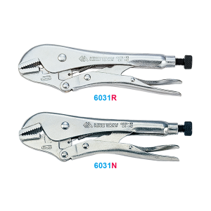 Locking Pliers KING TONY 6031