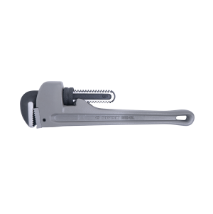 Aluminum Pipe Wrench KING TONY 6533L