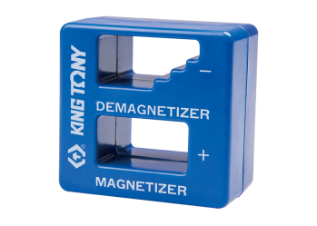 Magnetizer / Demagnetizer  KING TONY