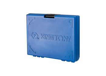 1/8 Handy Case (199x161x50mm) KING TONY 820005
