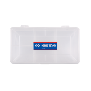 Plastic Tool Box | KING TONY | 87137