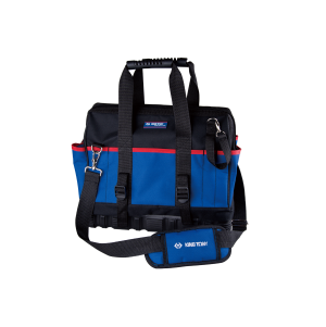 "16"" Tool Bag With Rubber Waterproof Base 