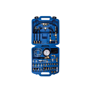 Gasoline Engine Injection Pressure Tester Kit | KING TONY | 9DP1101