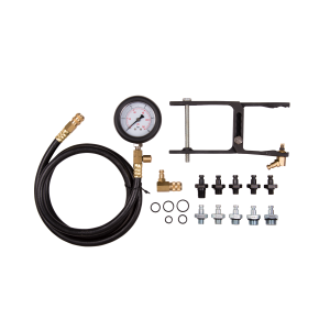Oil Pressure Tester Kit | KING TONY | 9DP3201