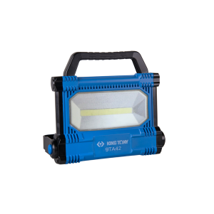 30W Wired COB LED Floodlight | KING TONY | 9TA42