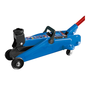 2T Hydraulic Trolley Jack | KING TONY | 9TY137