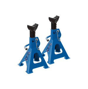 2 PC. Double Locking Jack Stand KING TONY 9TY342