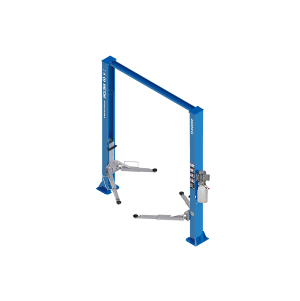 4T Two-post Lift without Floor Plate | KING TONY | 9TYP821