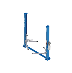 4T Two-post Lift with Floor Plate | KING TONY | 9TYP822