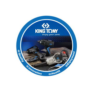 Sticker | KING TONY | ADSTK-C1