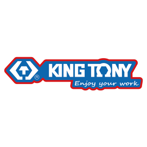 Sticker KING TONY ADSTK31KT