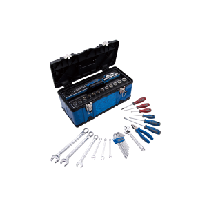 42 PC. Tool Box Set KING TONY P41542MRV