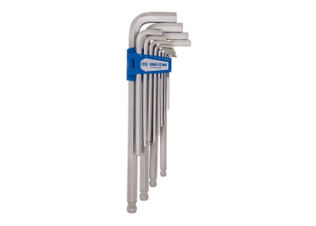 13 PC. Ball Hex Key Set KING TONY ST20203MR