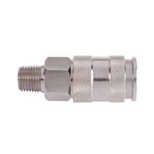 Air Quick Coupler (European) | KING TONY | SY-210M