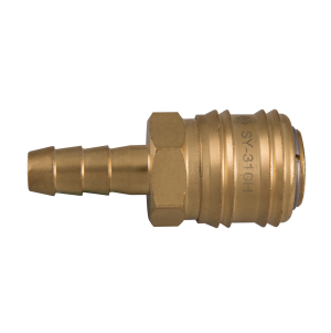 Air Quick Coupler (Asian) | KING TONY | SY-310H