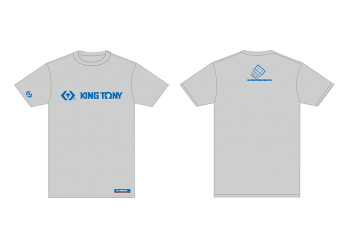 T-shirt(Gray) KING TONY ZS142G
