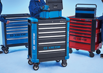 Tools Storage & Tools System Sets  KING TONY
