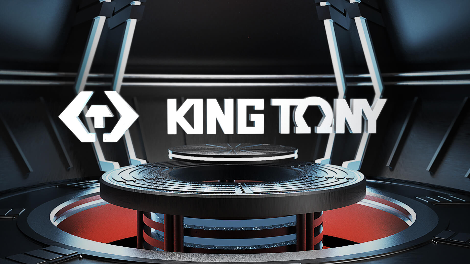 KING TONY-The legacy of professional tools brand