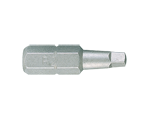 "1/4"" Bit (SQUARE head) 