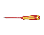 Insulated Screwdriver | KING TONY | 1474