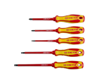 5 PC. Insulated Screwdriver Set | KING TONY | 30605MR