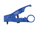 Coax. Cable Stripper | KING TONY | 6756-05
