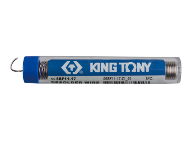 Desolder Wire | KING TONY | 6BF11-17