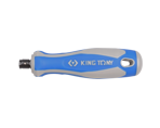 Reversible Screwdriver Handle | KING TONY | 91232