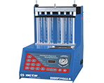 Fuel Injector Tester & Cleaner | KING TONY | 9DEP316