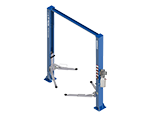 4T Two-post Lift with Floor Plate | KING TONY | 9TYP821