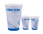 Paper Cup | KING TONY | ZS511