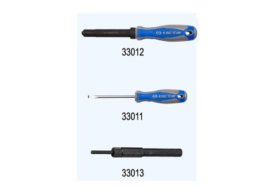 3件式 氣動扳手維修組  KING TONY  14103GP, 永安實業工具購物網