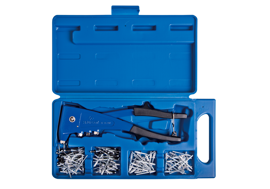 專業型拉釘機組  KING TONY  21-20-07MR, 永安實業工具購物網