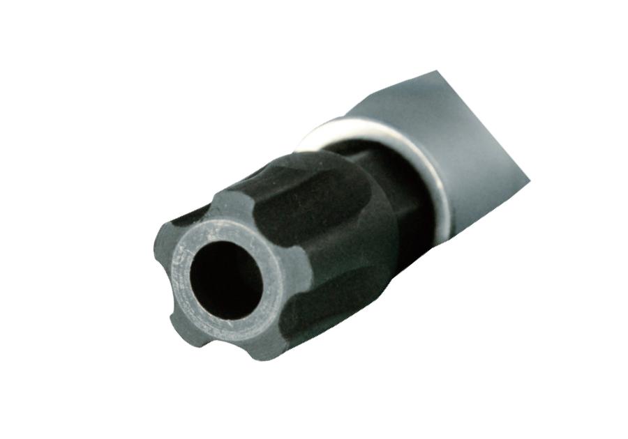 """3/8""""DR. TORX PLUS Tamper Resistant Bit Socket"""