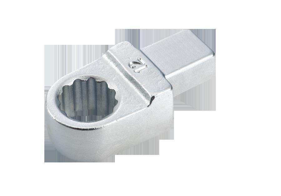 9x12更換式扭力扳手接頭 (梅花型)英制  KING TONY  345021S, 永安實業工具購物網