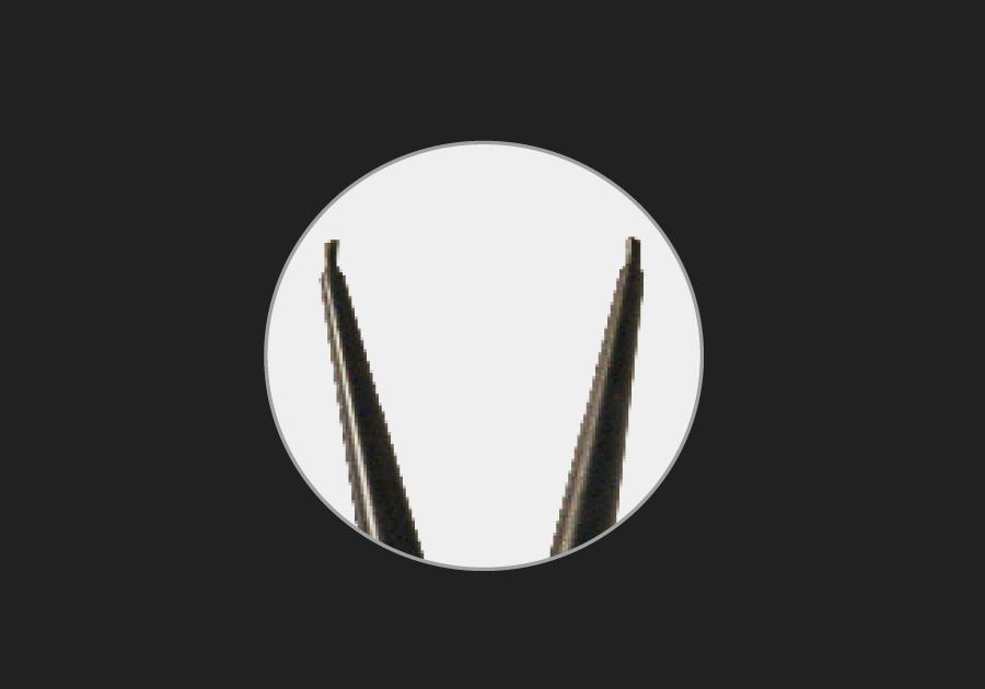Straight Circlip Pliers (European Type)