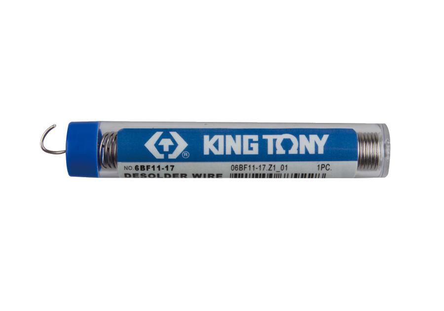 焊錫絲17G  KING TONY  6BF11-17, 永安實業工具購物網