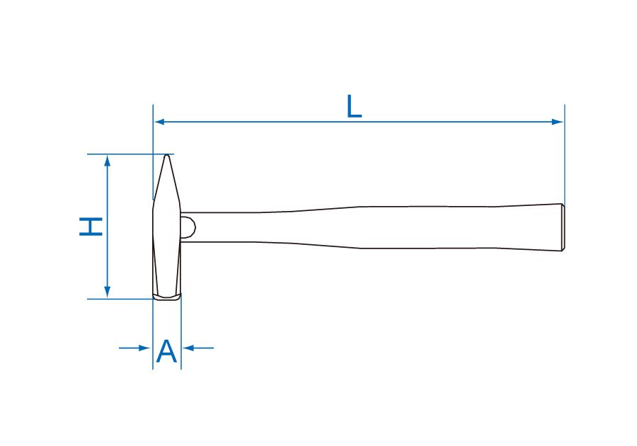 Hammer (German style)