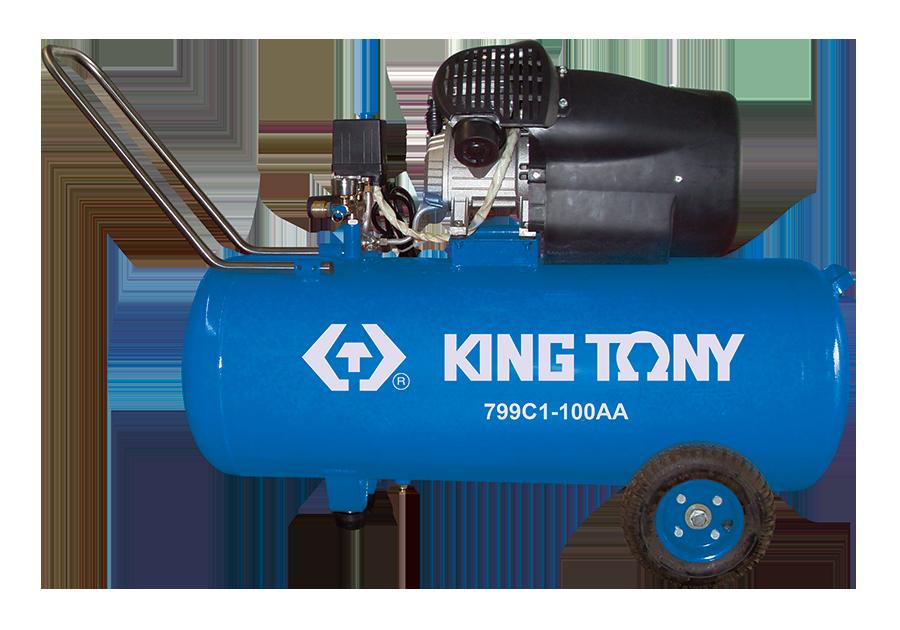 3HP空壓機  KING TONY  799C1, 永安實業工具購物網