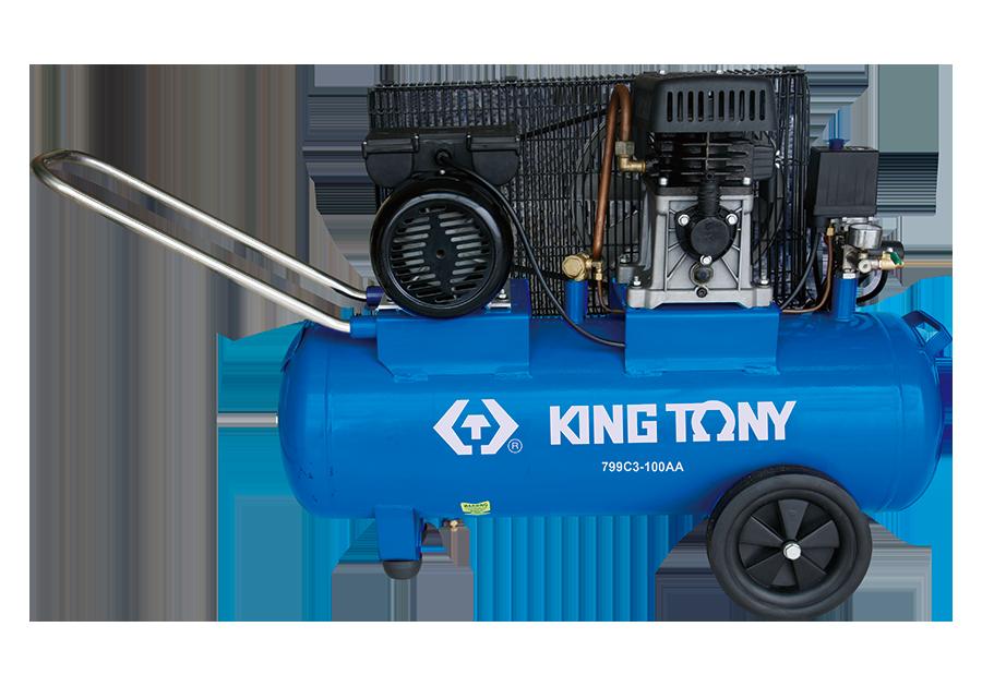 3HP空壓機  KING TONY  799C3, 永安實業工具購物網