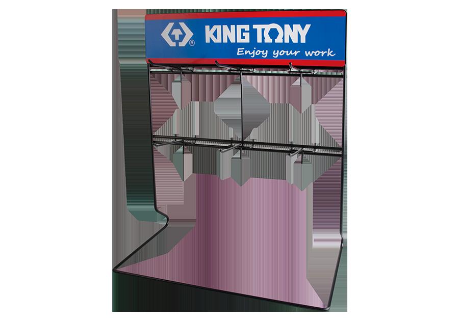 桌上型通用展示架  KING TONY  87152, 永安實業工具購物網