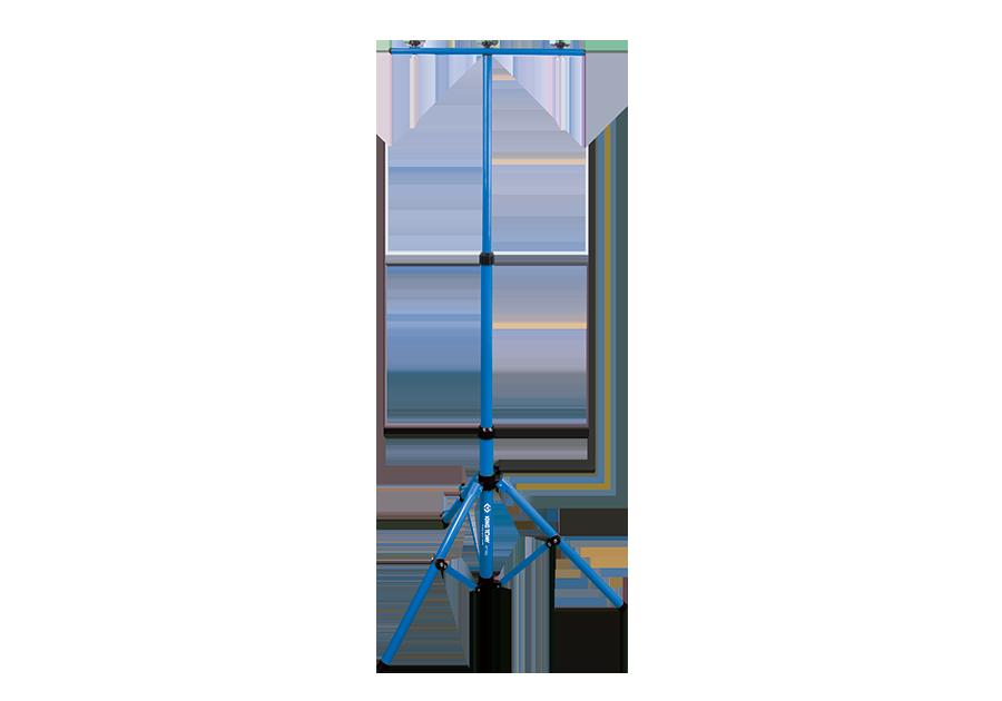LED落地工作燈三角伸縮支架  KING TONY  87162, 永安實業工具購物網